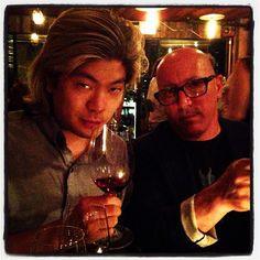 puscifer [Instagram] - Tipping a glass to James Gandolfini. 51 yrs old. RIP. Death Sucks.