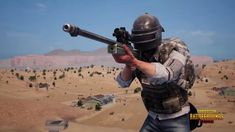PUBG Mobile Gets Desert Map, Miramar, In Newest Update Wallpaper Pc,  Wallpaper Downloads
