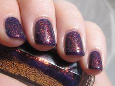 Layla Ceramic Effect #52 The Butterfly Effect - Lavish Layerings