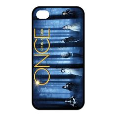 Amazon.com: Alicefancy TV Show Theme Once Upon A Time Personalized Design TPU Cover Case For Iphone 4 / 4s YQC10686: Cell Phones & Accessori...