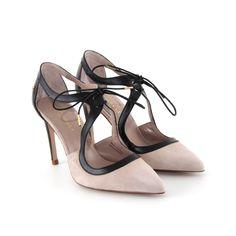 Zapatos de tacón mujer. Zapatos de mujer. Martinelli, en PRIMICHI http://www.primichi.com/zapatos-tacon-mujer