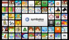 Symbaloo amb Recursos TIC per Infantil Anterior Y Posterior, Online Logo, Apps, Teacher, Learning, Tic Tac, Blog, Spanish, School