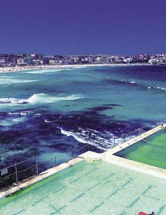 Bondi Beach- One of the most fun places in the world to live!