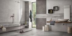 White kerala kajaria modern gallery mosaic bathroom slate decor grey and first black design flooring ideas Mosaic Bathroom, Bathtub, Mirror, House, Furniture, Design, Bathrooms, Home Decor, Flooring Ideas