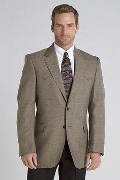 Circle S Plano Sportcoat