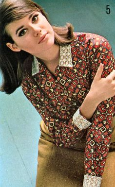 New fashion colleen corby ideas 60s And 70s Fashion, Seventies Fashion, 60 Fashion, Retro Fashion, Fashion Models, Vintage Fashion, Modest Fashion, 1960s Outfits, Vintage Outfits