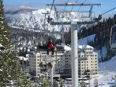 Big Sky Montana - Montana Ski Resorts - ResortsandLodges.com