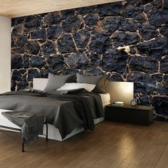 Find top offers for non-woven photo wallpaper stone look wallpaper stone look stone . Find top offers for non-woven photo wallpaper stone look wallpaper stone look stone wall 3 colors f
