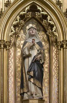 Mary is the most sweet bait; chosen, prepared and ordained by God, to catch the hearts of men. Catherine of Siena Catholic Art, Catholic Saints, Roman Catholic, St Catherine Of Siena, Sainte Catherine, Religious Paintings, Religious Art, Verge, Holy Mary
