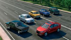Driving Zone Russia free android apps Driving Zone Russia : a simulator of street racing on the cars produced in Russia. You can choose from classic cars Russian Road, 3d Racing, Racing Simulator, Evo X, Snow Covered Trees, Android, Move Along, Street Racing, Mitsubishi Lancer