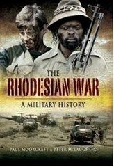 The Rhodesian War -