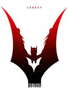 Legacy - Batman Beyond by Steve Garcia