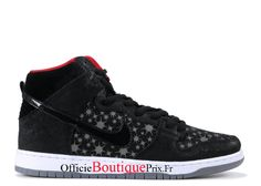 """Nike Dunk High Premium Sb """"paparazzi"""" 313171-025 Chaussure Nike Sneaker Prix Pour Homme/Femme - 313171-025 - Boutique Sneakers Officielle Pas Cher (FR) Nike Sb, Nike Air Max, Basket Nike Air, Baskets Nike, Nike Dunk High, New Basketball Shoes, Shoes Online, High Tops, Running Shoes"""