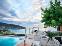 Heiraten Sie an der Steilküste Mallorcas – Im Jumeirah Port Soller Hotel & Spa!