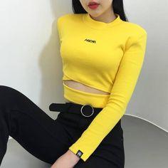 South Korean Fashion