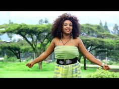 Abeba Habtu - Endeminew Wolo - Ethiopian Music 2015 (Official Video) Ethiopian Traditional Dress, Traditional Dresses, Ethiopian Music, Music Videos, Camisole Top, Tank Tops, Youtube, Women, Fashion