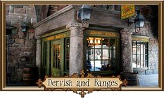 dervish and banges building - Google Search