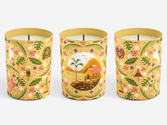 Tropical Serenade Candle