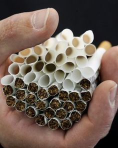 Brasil planea implantar los paquetes de tabaco genéricos