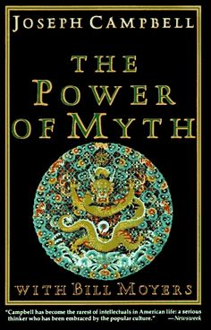 The Power of Myth.