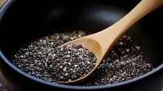 7 beneficios de las #semillas de #chía