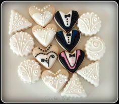 Mini Wedding Favors