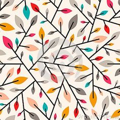 Purchase Beige Leaf Geometric Pattern Autumn Leaves and Twigs Gray Abstract Black Wall Art Hanging Tapestry inch from Ann Pekin Pekin on OpenSky. Geometric Patterns, Geometric Nature, Fabric Patterns, Autumn Illustration, Pattern Illustration, Pattern Drawing, Pattern Art, Surface Pattern, Stencil Painting