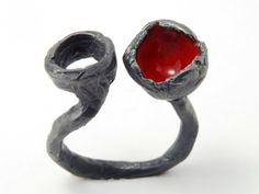 """Context Galeria - Grego García Tebar - anell / anillo / ring """" napoli 3"""""""