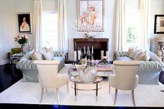 Lisa Vanderpump home