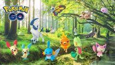 pokemon go google