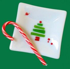 fused glass plate - Bing Images