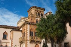 Today's Post at Imagery Photography...The Ringling House