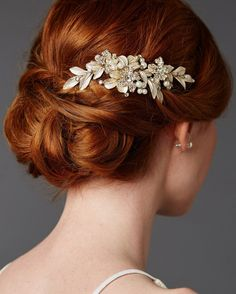 Emmy Hair Comb