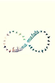 Hakuna Matata, what a wonderful phrase, Hakunna Matata ain't no other way, It means no worries for the rest of your days It's our problem free philosiphy HAKUNA MATATA sorry was having a moment : Disney Tattoos, Lion King Hakuna Matata, Hakuna Matata Quotes, Le Roi Lion, Fb Covers, Timeline Covers, Disney Quotes, Disney Wallpaper, Trendy Tattoos