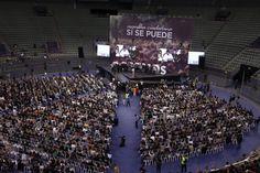 Asamblea ciudadana de Podemos (Vistalegre, 2014)