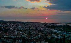 Kyparissia (Peloponneso) - Tramonto