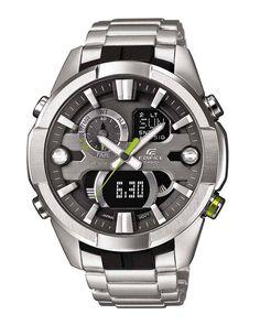Ρολόι Casio Edifice Chronograph ERA-201D-1AVEF 1a6161882d8
