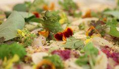Comment réussir une belle assiette de thon blanc mariné facile et superbe? Suivez cette recette inratable du chef étoilé Jean-François Piège!