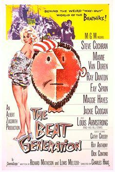 The Beat Generation (1959) - IMDb
