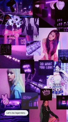 Pink aesthetic wallpaper blackpink 39 new ideas Purple Aesthetic, Kpop Aesthetic, Aesthetic Dark, Lisa Blackpink Wallpaper, Iphone Wallpaper, Velvet Wallpaper, Smile Wallpaper, Aesthetic Pastel Wallpaper, Aesthetic Wallpapers