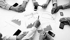 Marketing Beratung und Konzeption: Alleinstellungsmerkmal (USP) und Botschaften erarbeiten, Maßnahmen und Instrumente festlegen