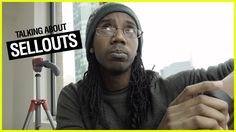 """There are people getting way too comfortable with the word sellout who don't know what being a """"Sellout"""" actually means. So in this video I'm going to help you figure out how to spot a sellout and whether you are in fact """"selling out """".  I've been planning a video called """"Sellout vs Starting Artist"""" for a while and I still plan on doing that video since I've been teasing it for months. But this video is partly in response to some interviews and responses where I've talked about my future…"""