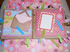 album scrap 6x6 - Buscar con Google