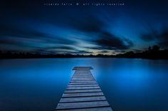 The Lake... by Ricardo Bahuto Felix on 500px