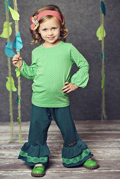 Matilda Jane The Grove Big Ruffle size 12 mo Toddler Fashion, Kids Fashion, Little Girl Models, Matilda Jane, Kid Styles, Holiday Dresses, Winter Collection, Cute Kids, My Girl