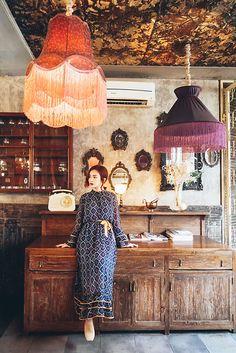 More looks by Natalie Tien: http://lb.nu/nataliec1128  #chic #romantic #vintage