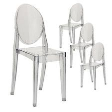 Milan Direct Dining Chairs | Temple & Webster set of 4 $329,00