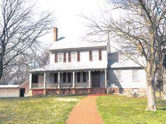 Sully Plantation Chantilly VA