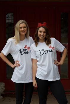 5b73be9c9356b 99 Best BIG / LITTLE REVEAL images in 2019 | Big little reveal ...