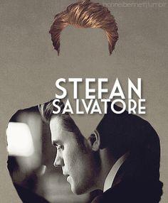 Stefan - the-vampire-diaries-tv-show Fan Art